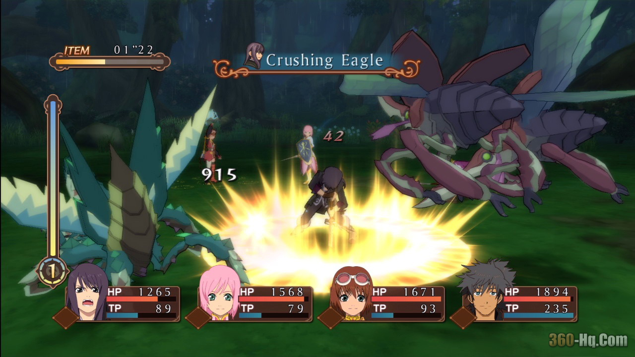 Tales of Vesperia Screenshot 4958