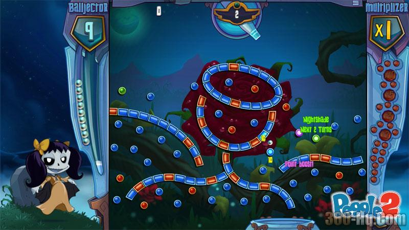 Peggle 2 Screenshot 28993