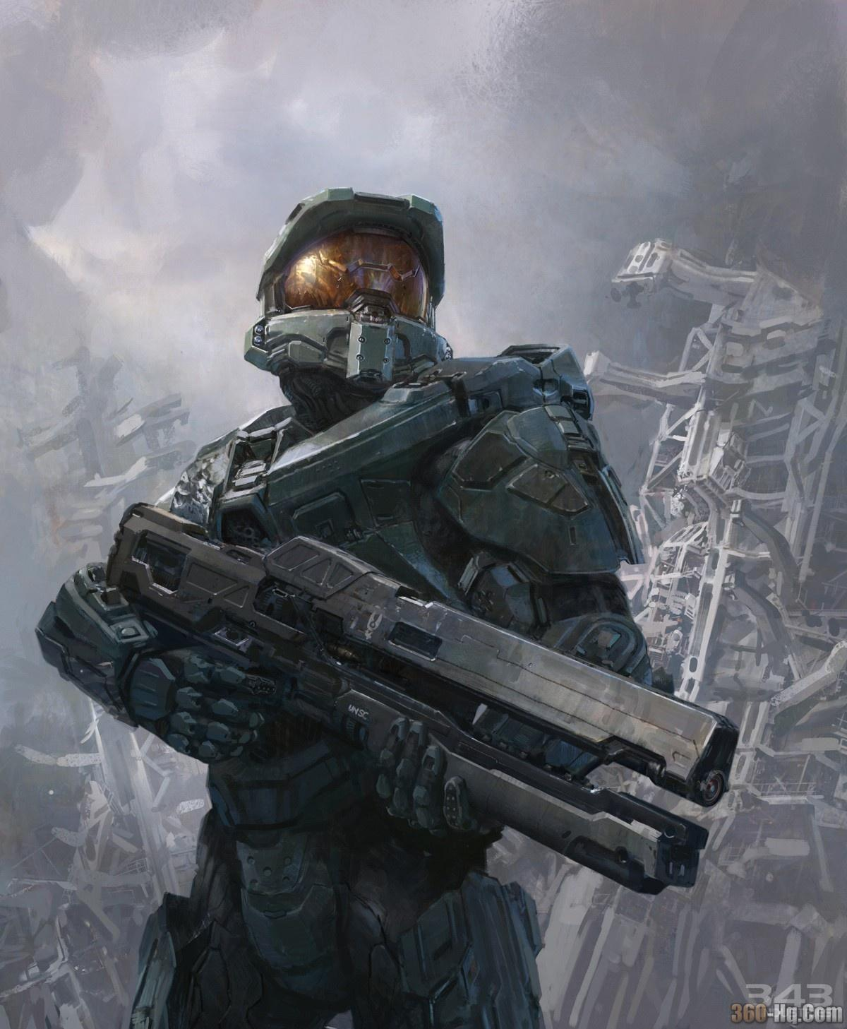 Halo 4 Screenshot 23372