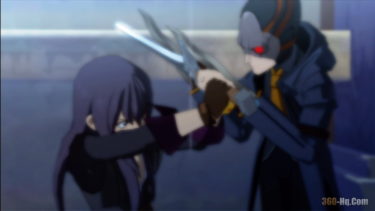 Tales of Vesperia Screenshot 4954