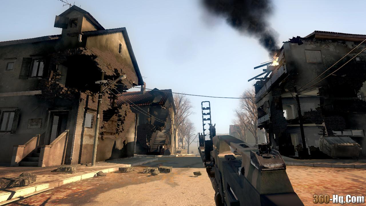 Battlefield: Bad Company Screenshot 2463