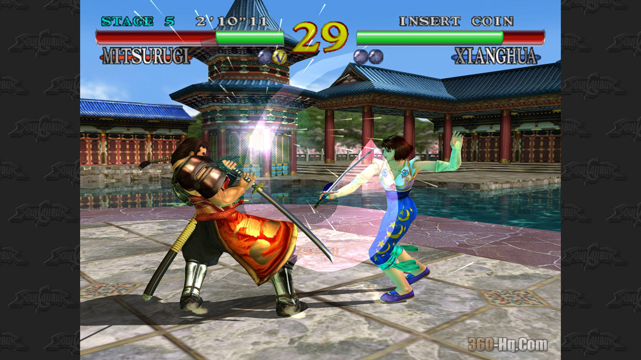 Soul Calibur Screenshot 4257