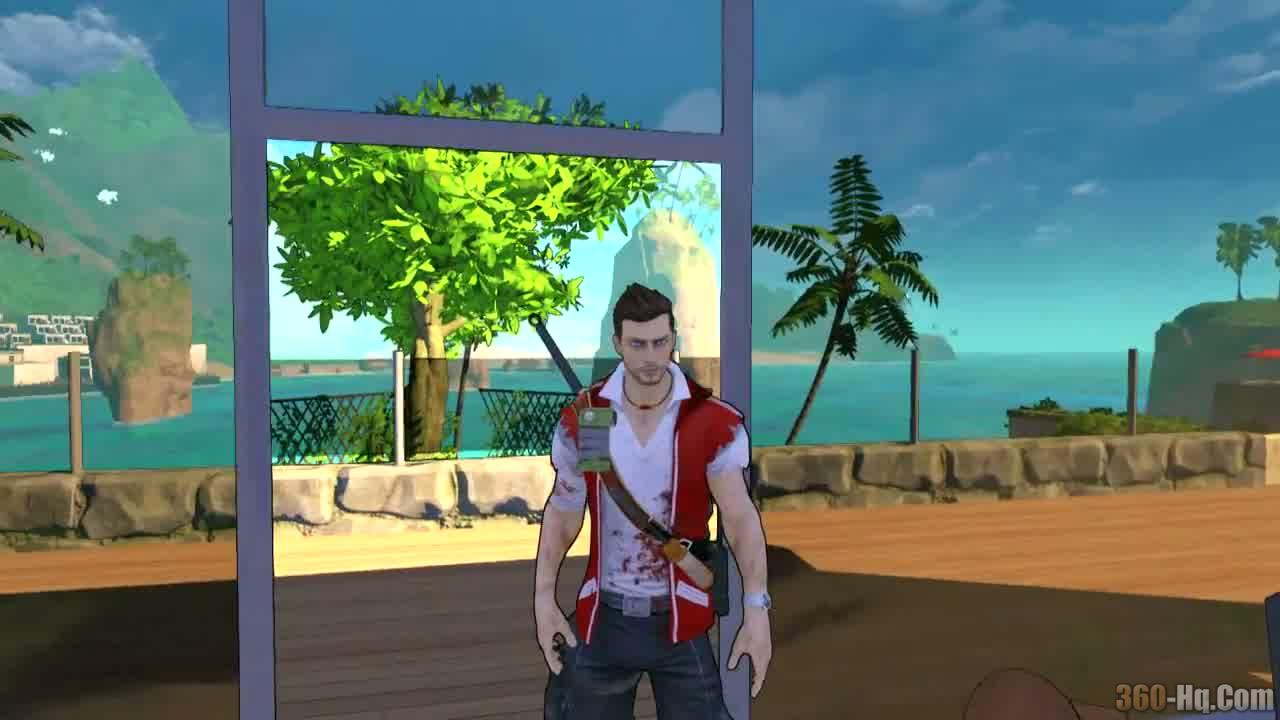 Escape Dead Island Screenshot 30402