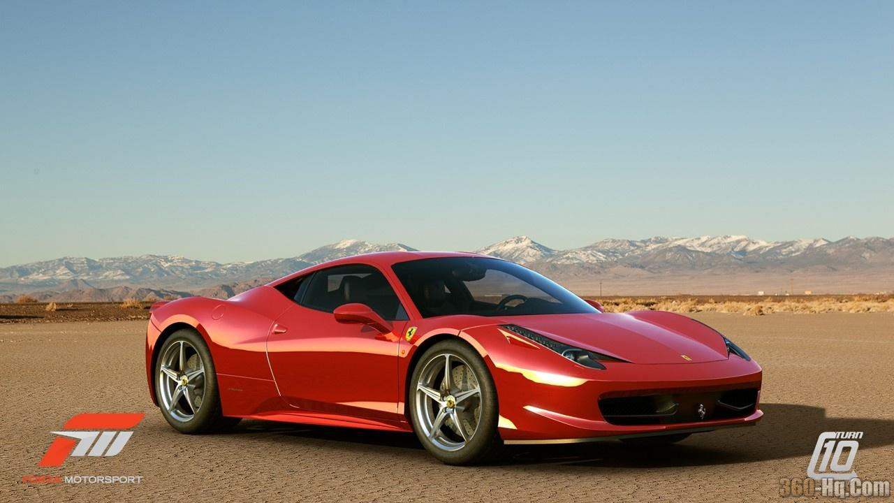 Forza MotorSport 4 Screenshot 14879