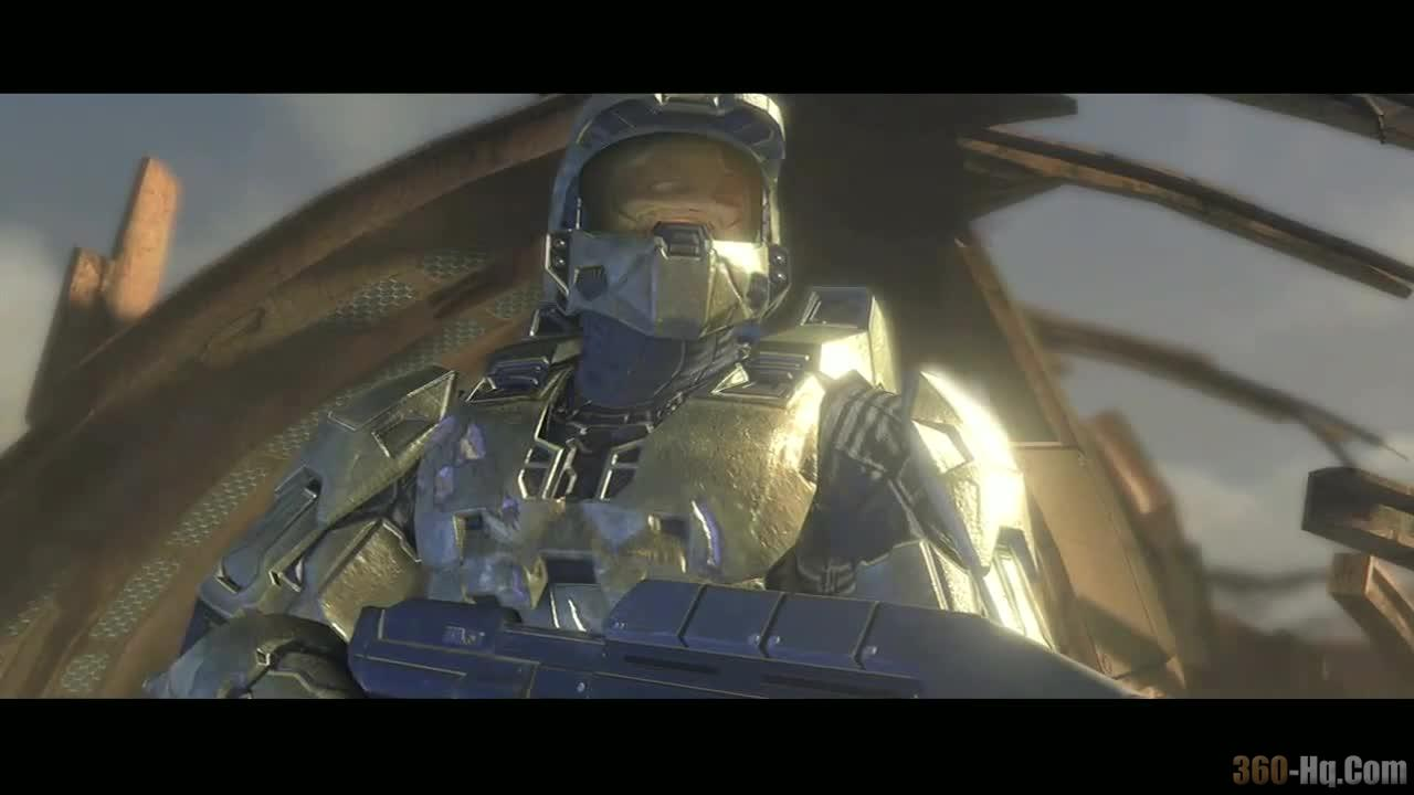 Halo 3 Screenshot 29218