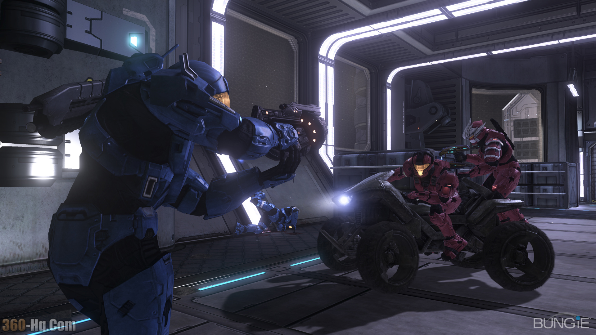 Halo 3 Screenshot 5095