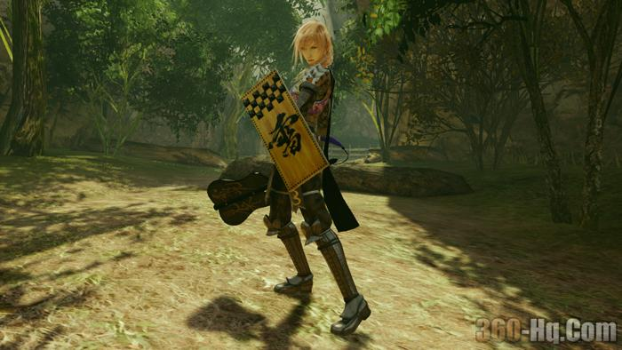 Lightning Returns: Final Fantasy XIII Screenshot 29862