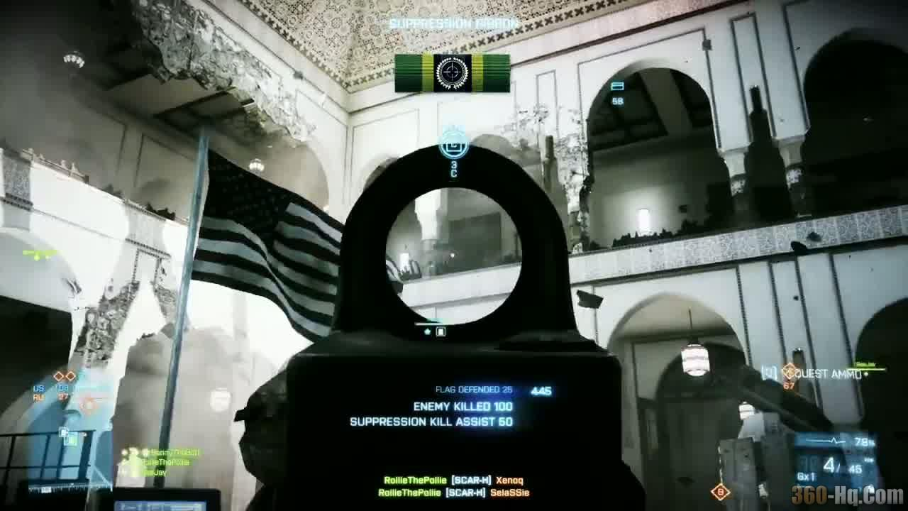 Battlefield 3 Screenshot 22480
