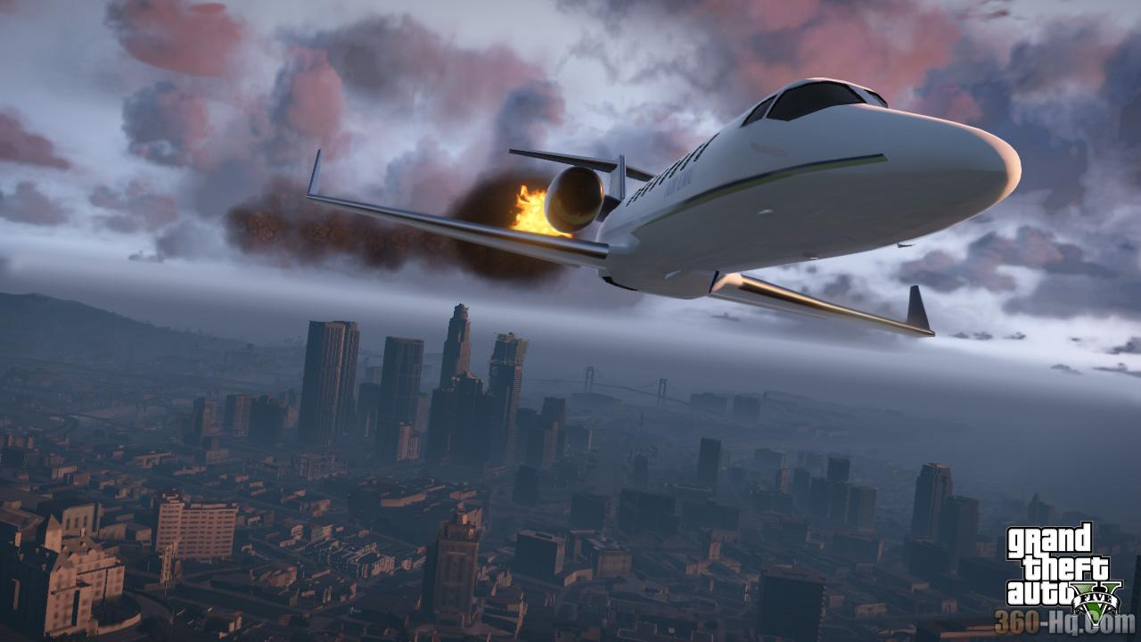 Grand Theft Auto V Screenshot 28751