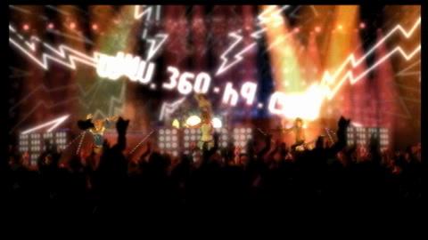 Rock Band Screenshot 4729