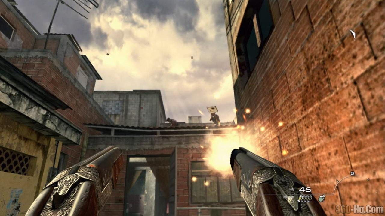 Call of Duty: Modern Warfare 2 Screenshot 8758