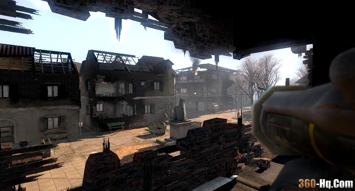 Battlefield: Bad Company Screenshot 2461