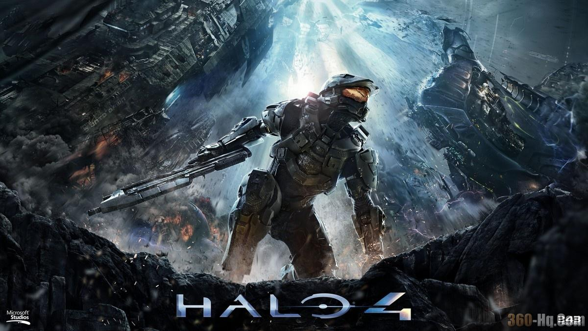 Halo 4 Screenshot 24177