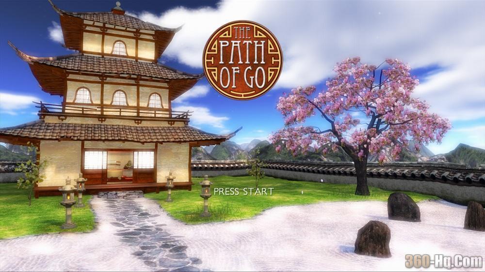 The Path of Go Screenshot 15057.