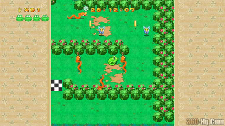 Frogger 2 Screenshot 4638
