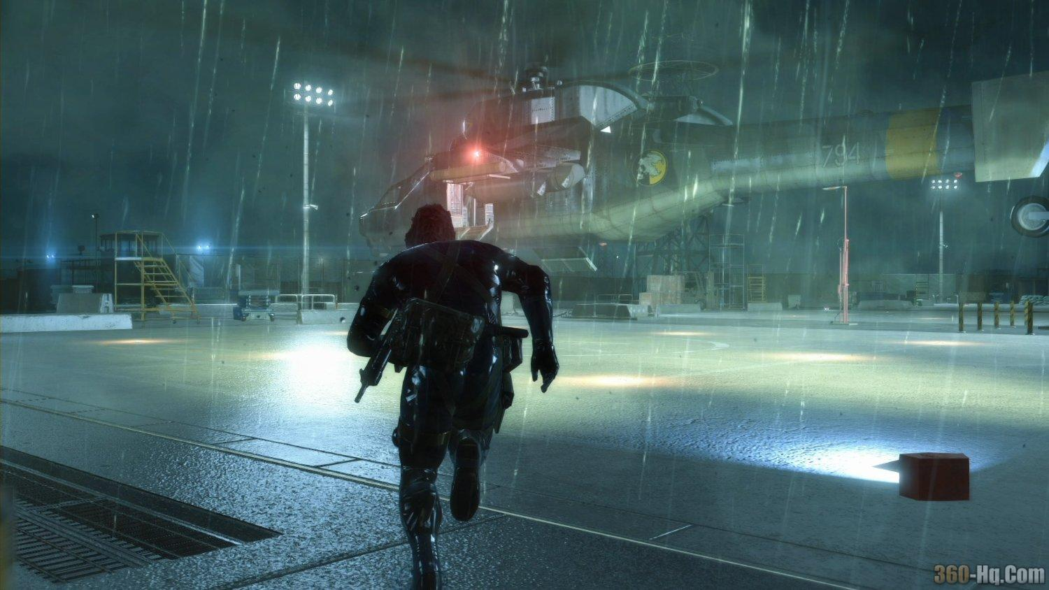 Metal Gear Solid V: Ground Zeroes Screenshot 29817