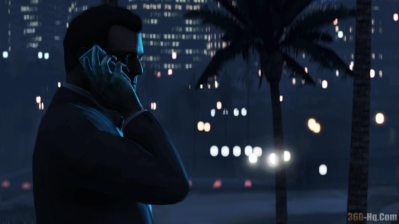 Grand Theft Auto V Screenshot 26020