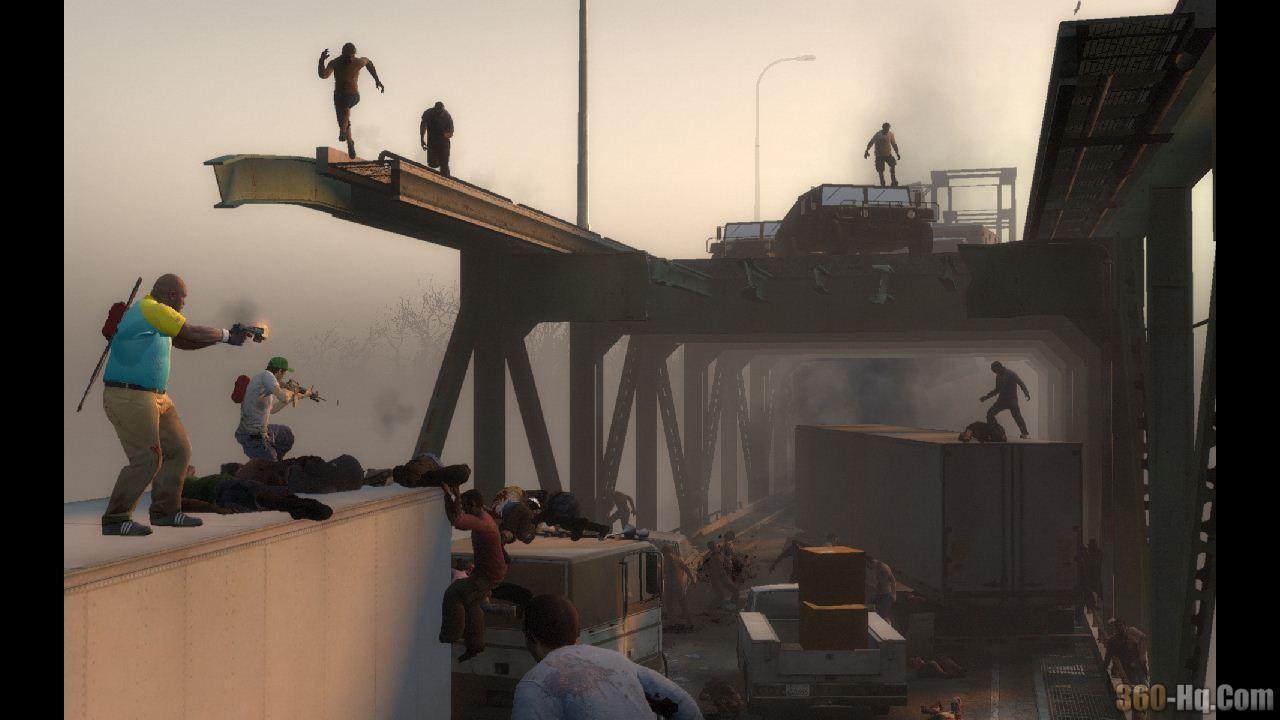 Left 4 Dead 2 Screenshot 6276