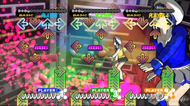 Dance Dance Revolution: Universe Screenshot 2074