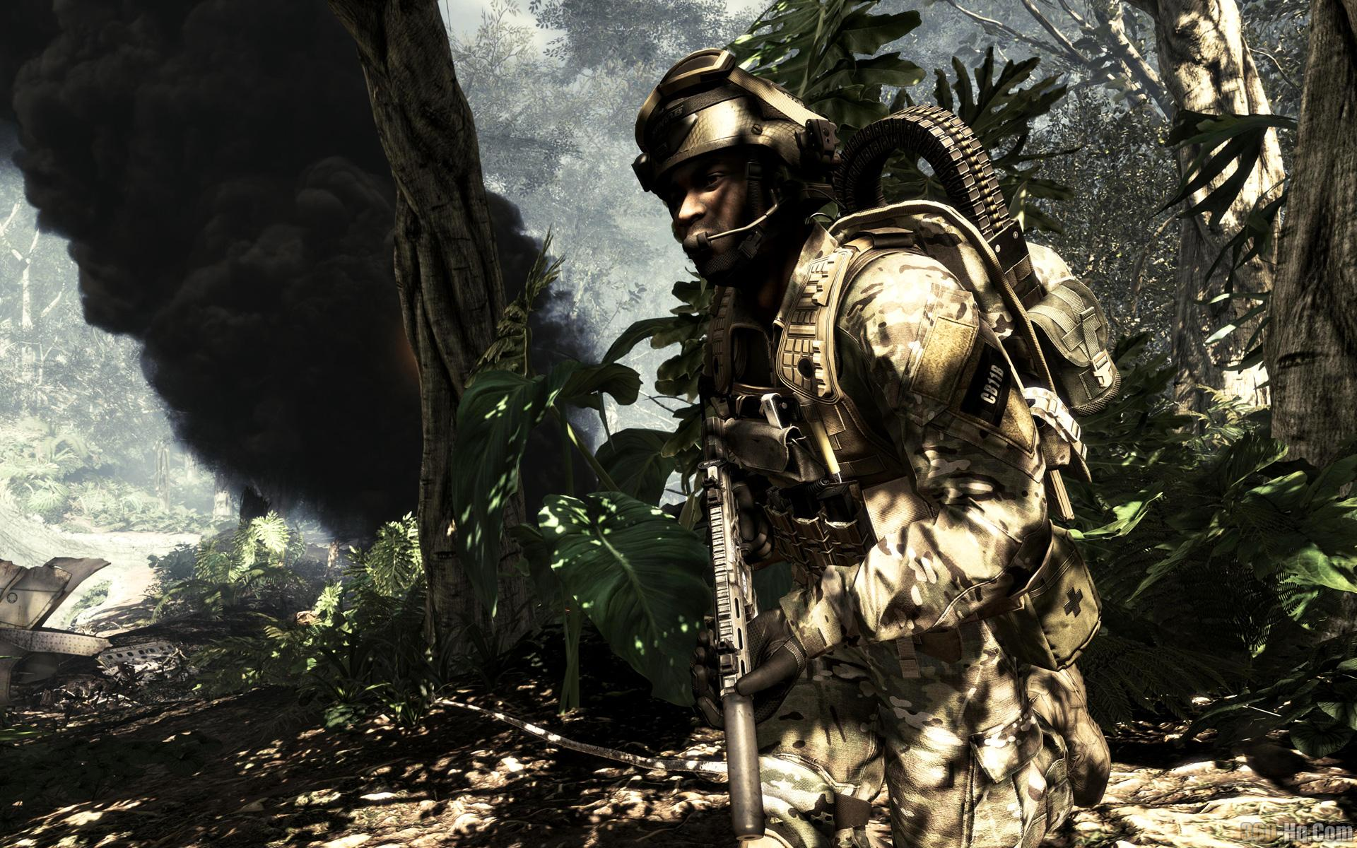 Call of Duty: Ghosts Screenshot 28070
