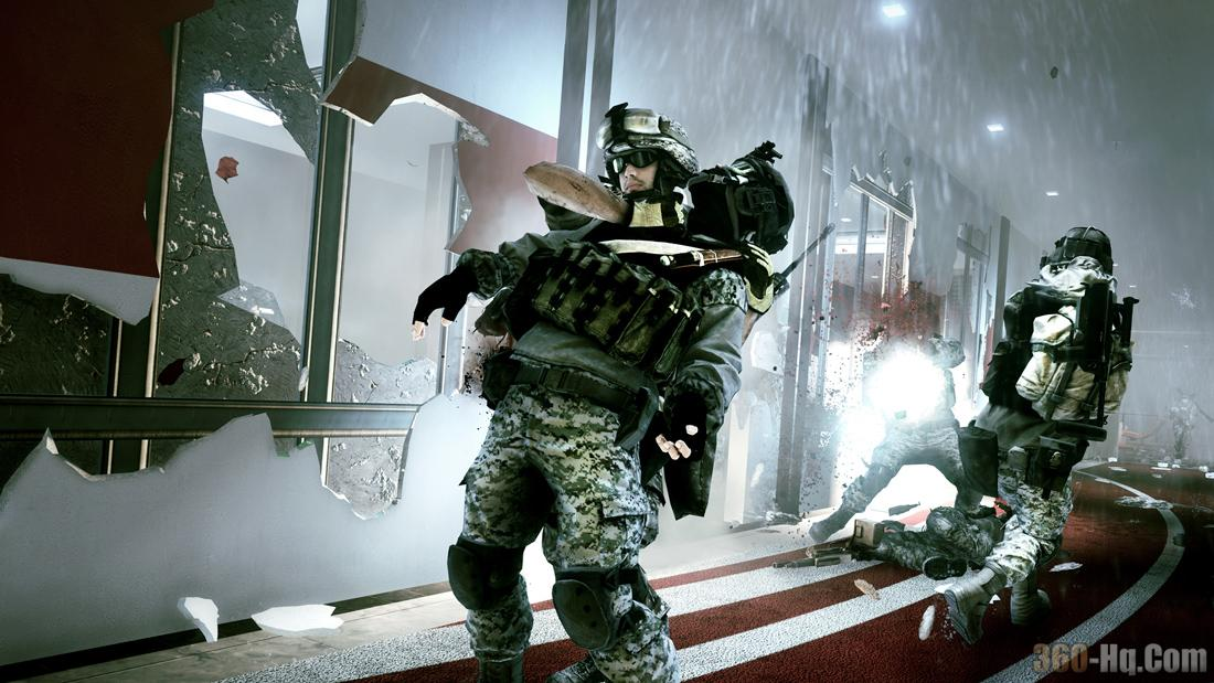 Battlefield 3 Screenshot 21885