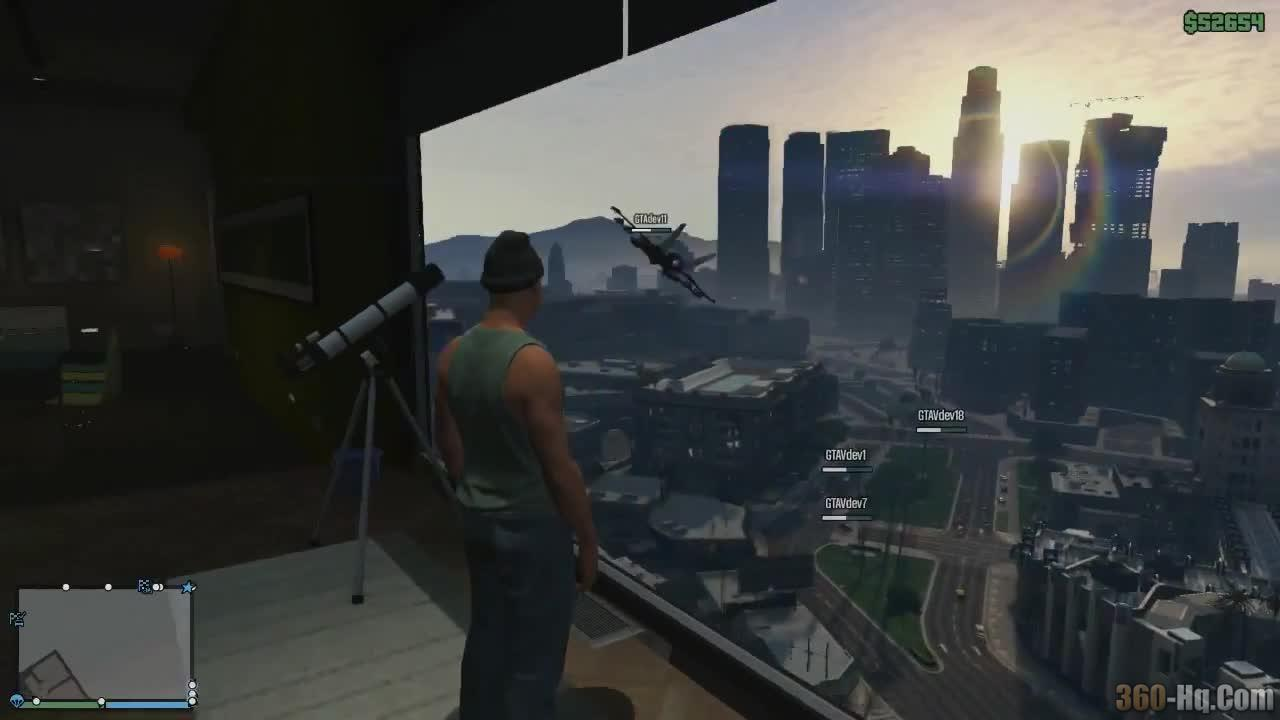 Grand Theft Auto V Screenshot 28424