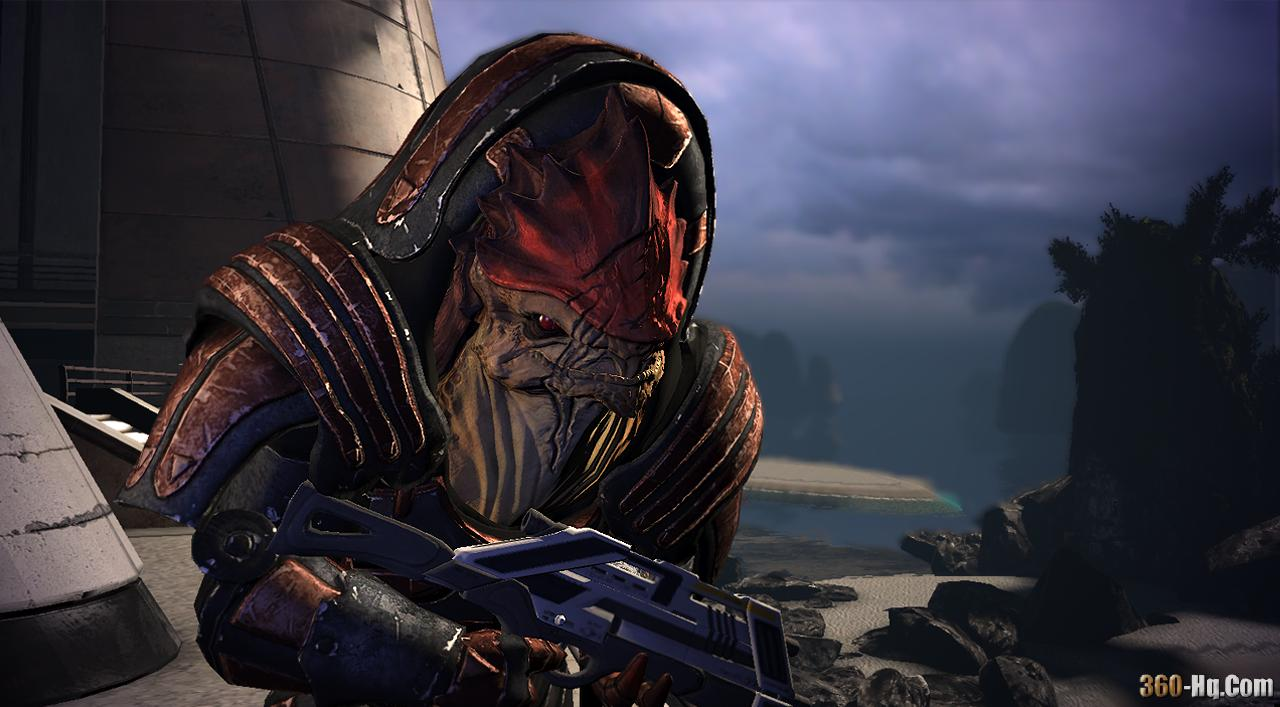 Mass Effect Screenshot 3121