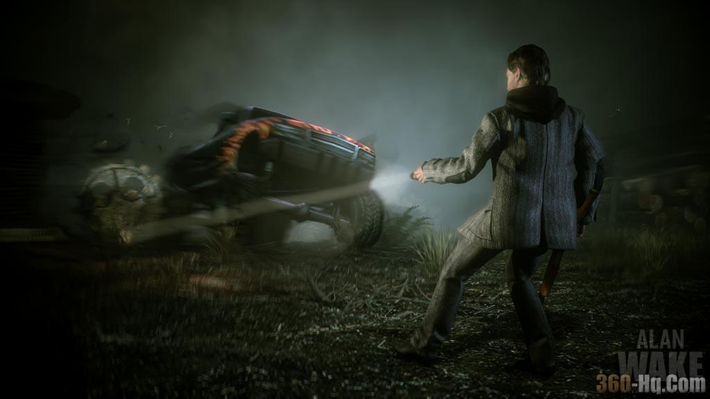 Alan Wake Screenshot 11551