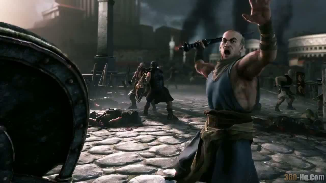 Ryse Screenshot 17540
