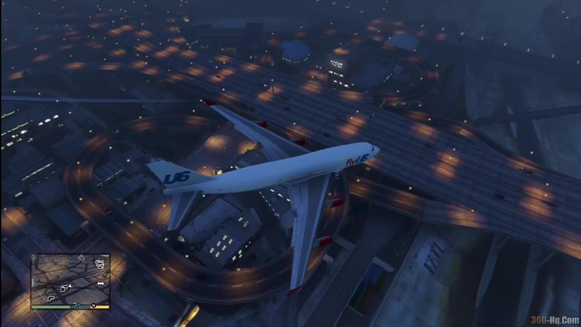 Grand Theft Auto V Screenshot 29508