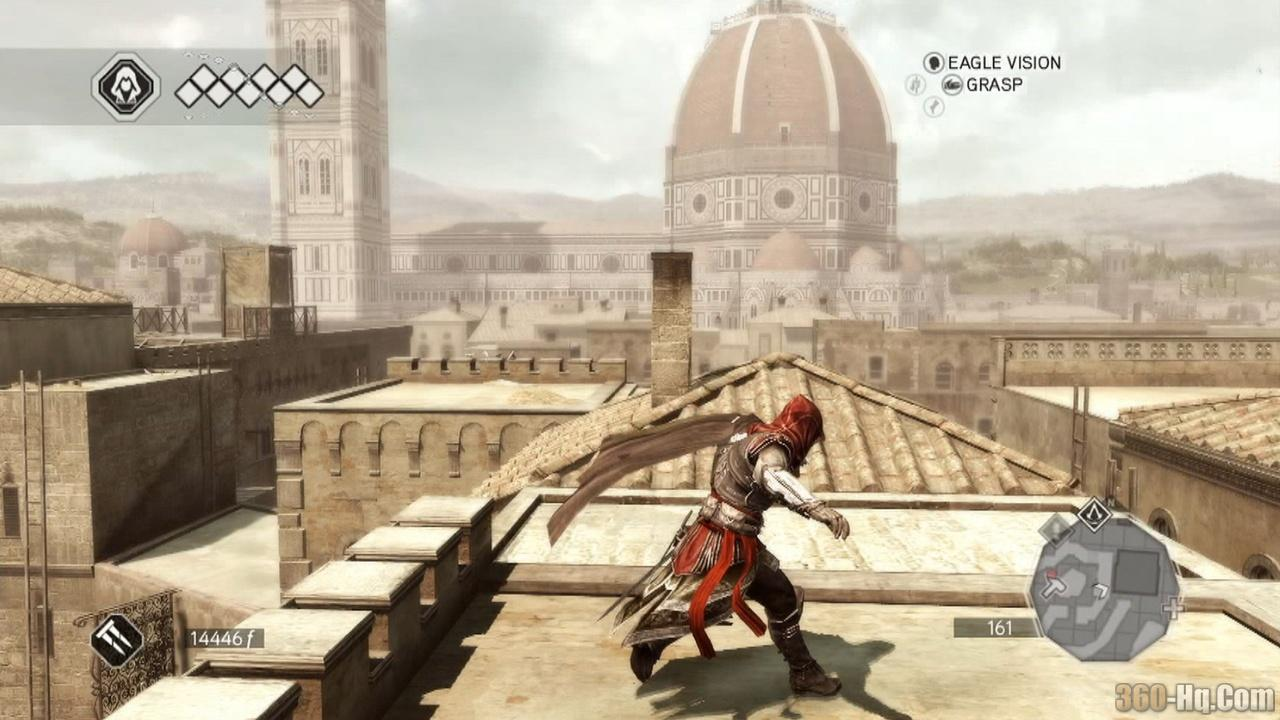 Assassin's Creed II Screenshot 28549