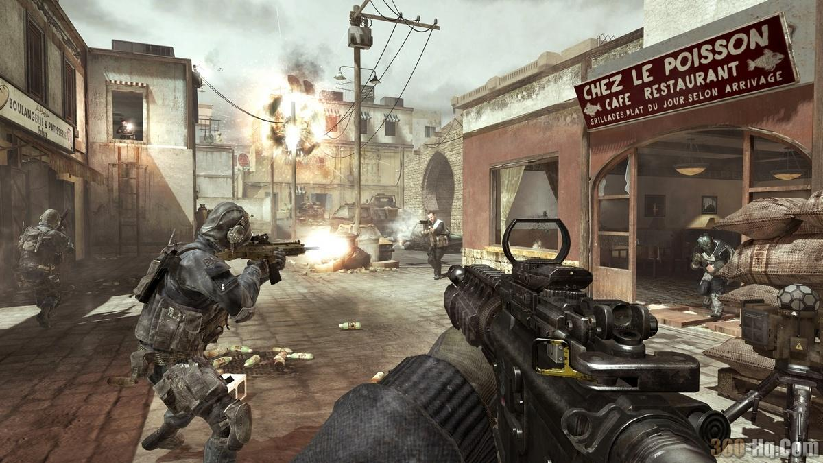 Call of Duty: Modern Warfare 3 Screenshot 19483