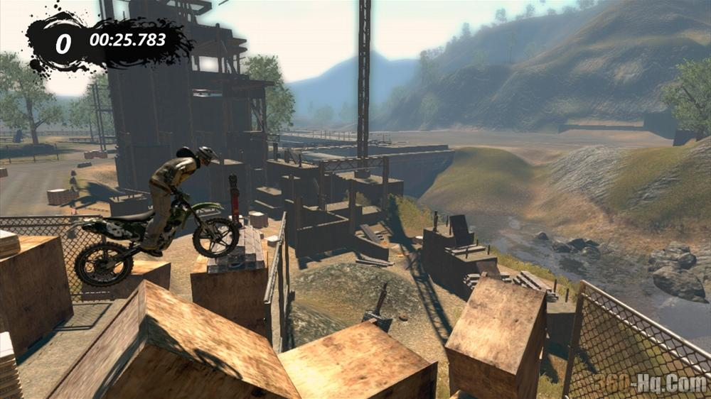 Trials Evolution Screenshot 22309