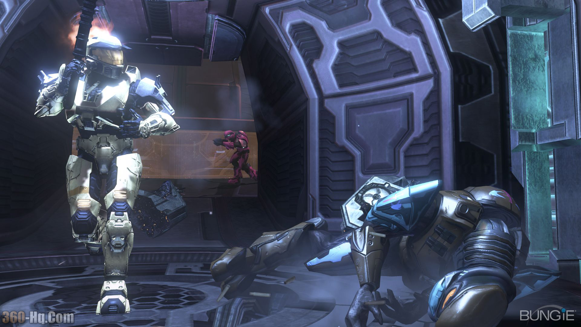 Halo 3 Screenshot 5090