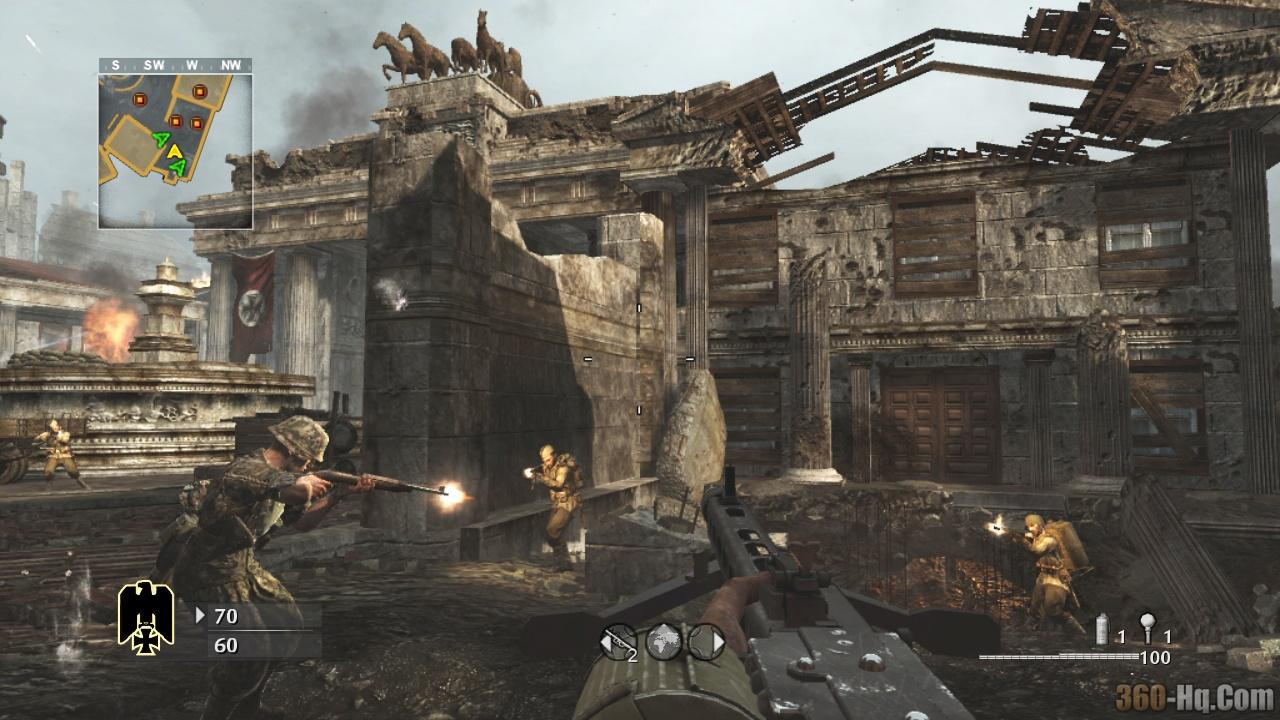 Call of Duty: World at War Screenshot 6766