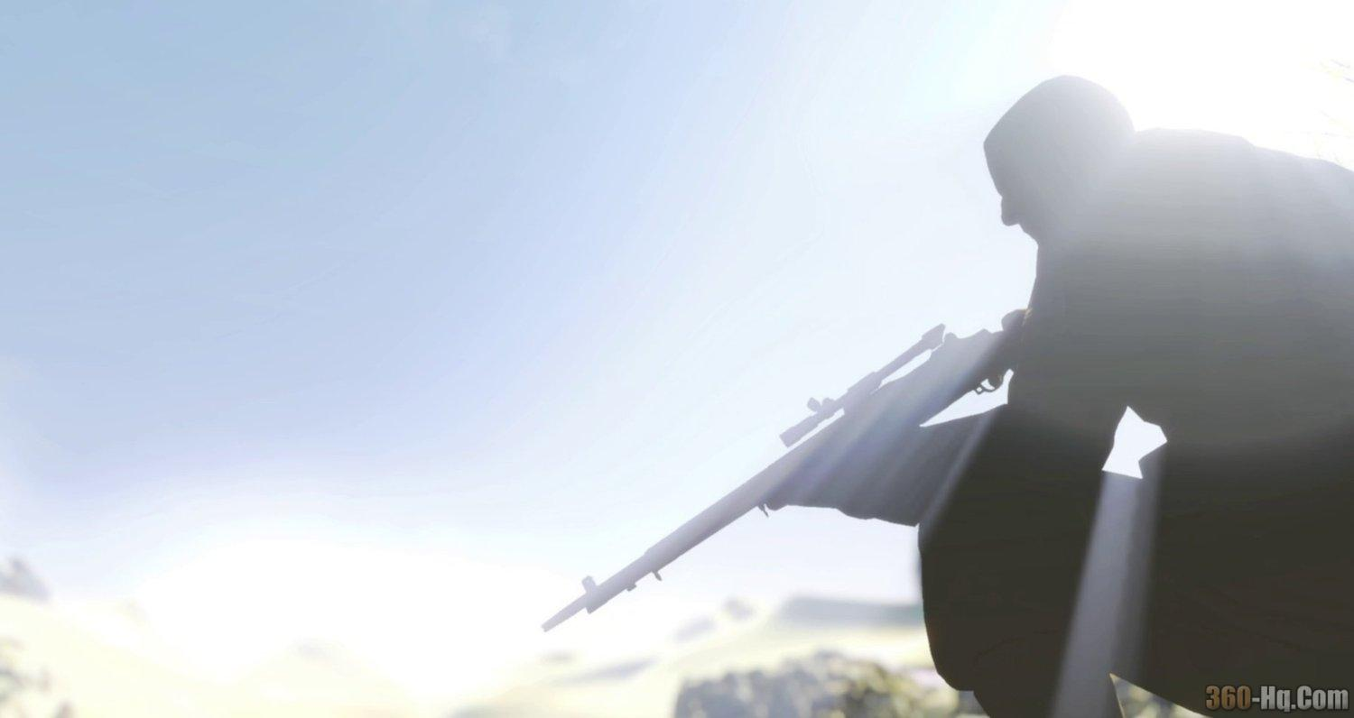 Sniper Elite 3 Screenshot 29966