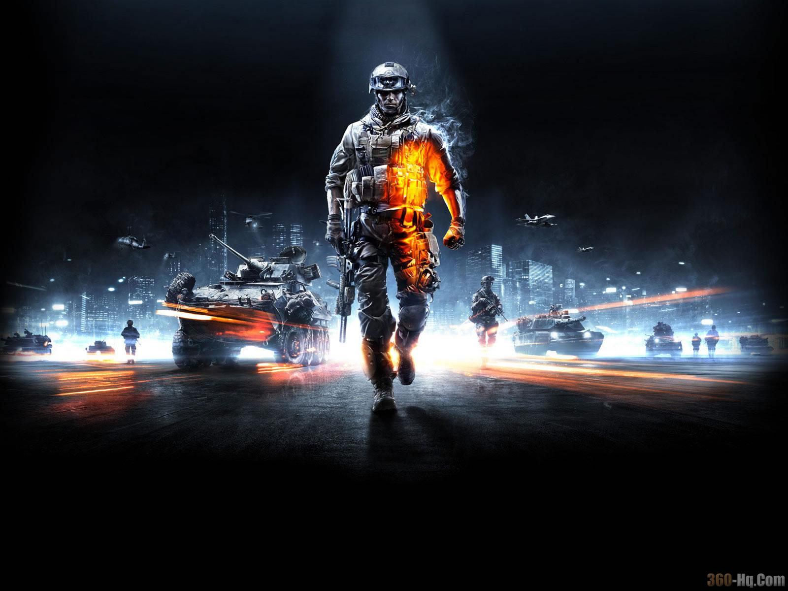 Battlefield 3 Screenshot 15729