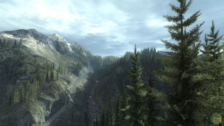 Alan Wake Screenshot 85