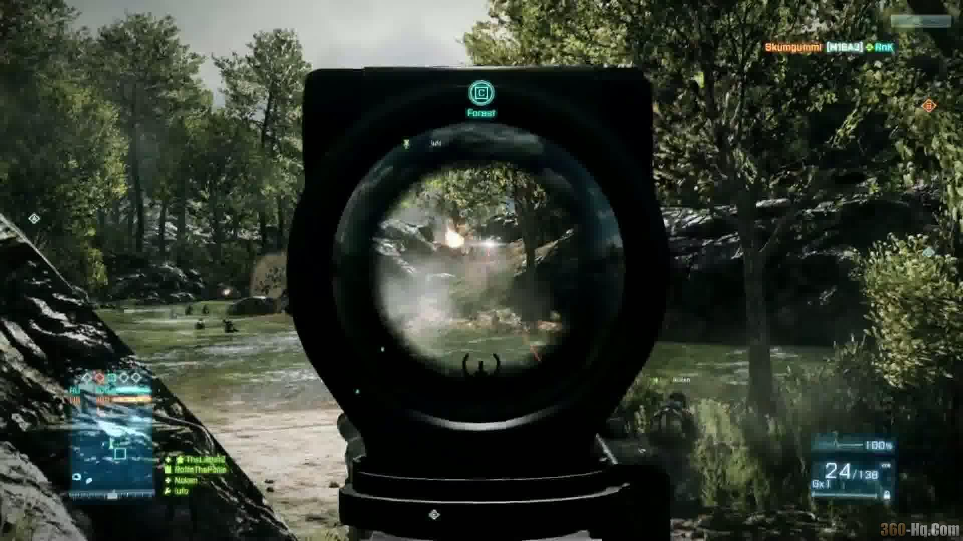 Battlefield 3 Screenshot 19215