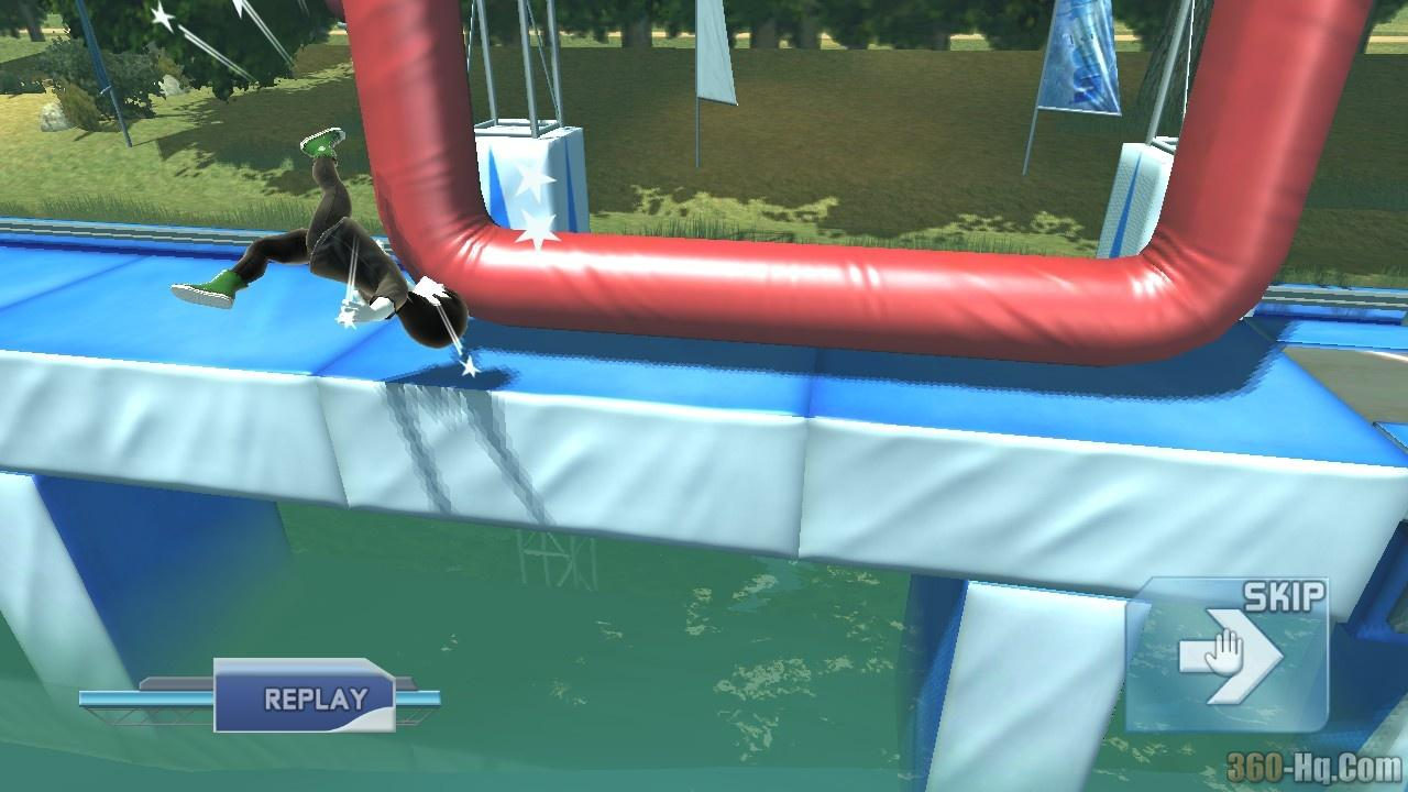 Wipeout In the Zone Screenshot 16956