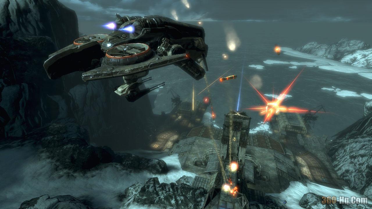 Unreal Tournament 3 Screenshot 4670