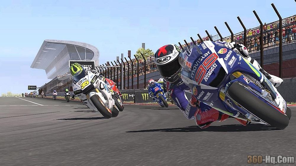 MotoGP 15 Screenshot 31063