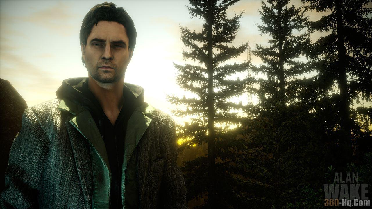 Alan Wake Screenshot 6176