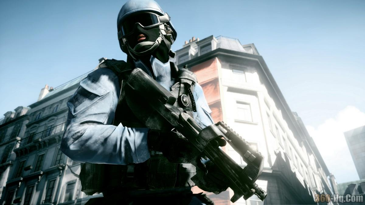 Battlefield 3 Screenshot 18664