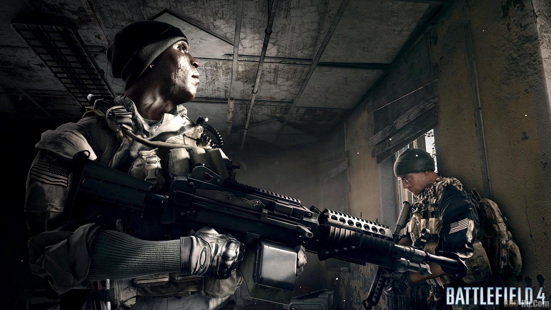 Battlefield 4 Xbox 360 Screenshot 27500