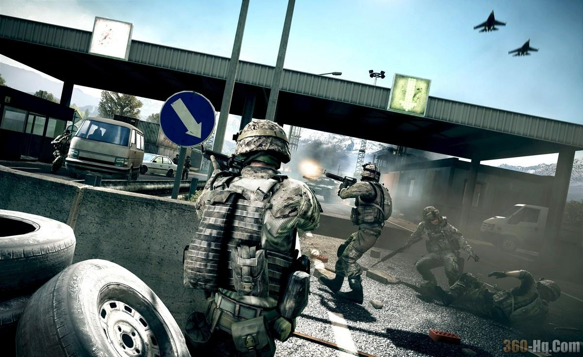 Battlefield 3 Screenshot 19724