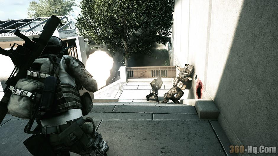 Battlefield 3 Screenshot 22800