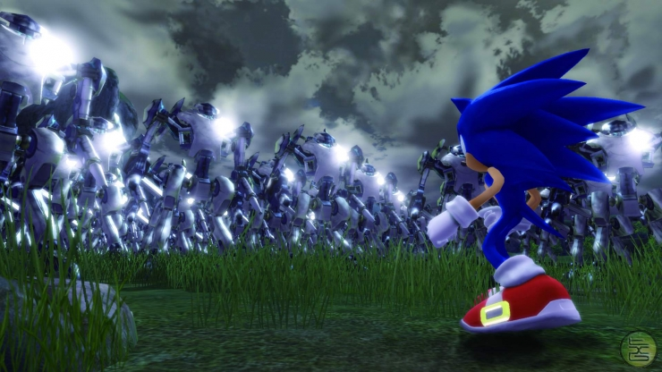 Sonic The Hedgehog Screenshot 201