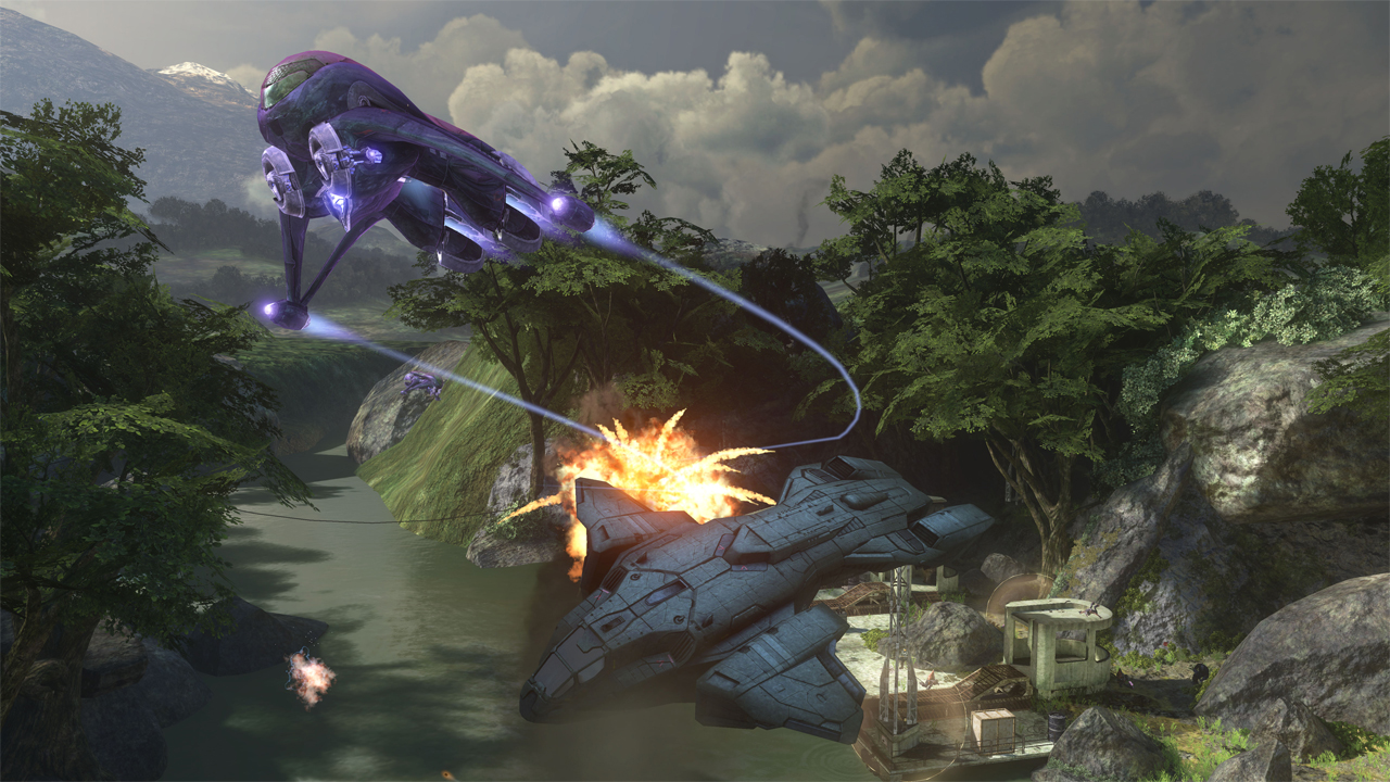 Halo 3 Screenshot 3327