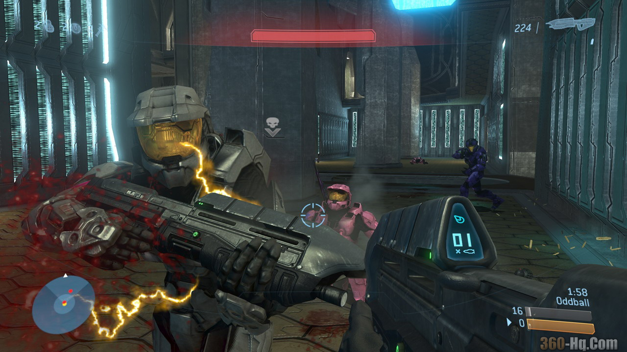 Halo 3 Screenshot 3957